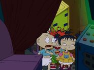Rugrats - Diapers And Dragons 47