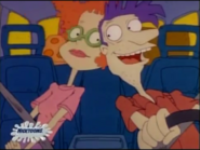 Rugrats - Graham Canyon 98