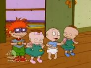 Rugrats - Lady Luck 121