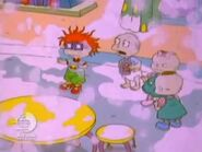 Rugrats - Potty-Training Spike 122