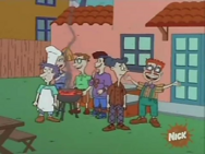 Rugrats - Tie My Shoes 112