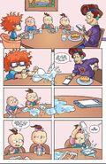 Rugrats Boom Comic 3-16
