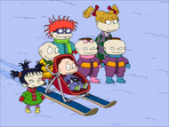 Babies in Toyland - Rugrats 284