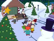 Rugrats - Babies in Toyland 674