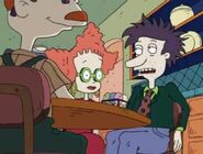 Rugrats - Bow Wow Wedding Vows 44