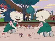 Rugrats - Bow Wow Wedding Vows 86