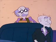 Rugrats - The Turkey Who Came to Dinner 192