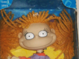 Angelica Pickles/Gallery/Rugrats Collectible: Angelica