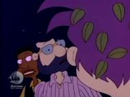 Rugrats - Dummi Bear Dinner Disaster 183