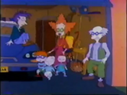 Rugrats - Monster in the Garage 130
