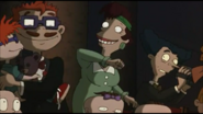 Nickelodeon's Rugrats in Paris The Movie 1501