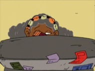 Rugrats - A Rugrats Kwanzaa (89)