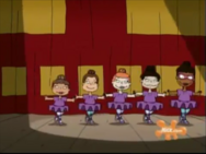 Rugrats - And the Winner Is... 91
