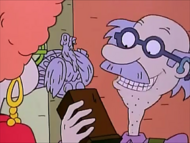 Rugrats - The Turkey Who Came to Dinner 66