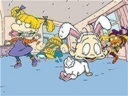 Rugrats Easter 2018