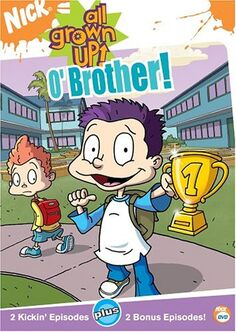 O'Brother! DVD