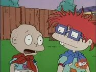 Rugrats - Pee-Wee Scouts 233