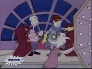 Rugrats - Superhero Chuckie 6
