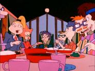 Rugrats - The Santa Experience (201)