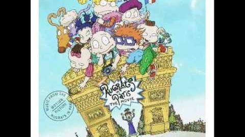 Rugrats in Paris - L'Histoire d'une fée, c'est...