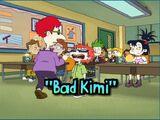 Bad Kimi