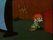 Candy Bar Creep Show - Rugrats 246