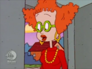 Rugrats - Angelica Nose Best 475