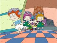 Rugrats - Baby Power 98