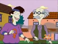 Rugrats - Club Fred 25