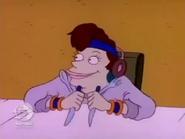 Rugrats - Dummi Bear Dinner Disaster 103
