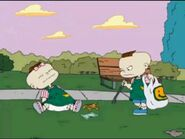 Rugrats - Lil's Phil of Trash 142