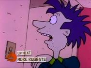 Rugrats - Spike Runs Away 233