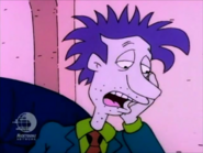 Rugrats - Spike Runs Away 259