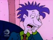 Rugrats - Spike Runs Away 259