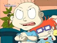 Rugrats - They Came from the Backyard 113