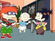 Rugrats - They Came from the Backyard 166