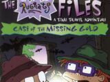 The Rugrats Files