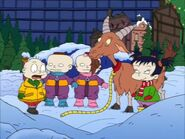 Rugrats - Babies in Toyland 1000