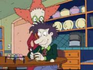 Rugrats - Bow Wow Wedding Vows (23)