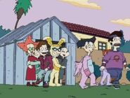 Rugrats - Bow Wow Wedding Vows 546