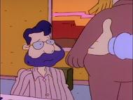 Rugrats - Dummi Bear Dinner Disaster 71