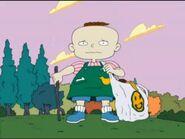 Rugrats - Lil's Phil of Trash 122