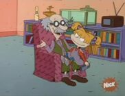 Rugrats - Partners In Crime 23