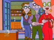 Rugrats - Spike's Babies 56