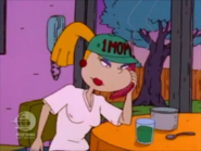 Rugrats - Angelica Nose Best 146