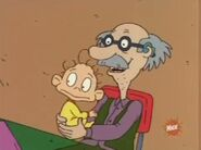 Rugrats - Auctioning Grandpa 11