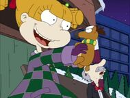 Rugrats - Babies in Toyland 684