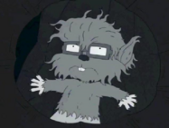 Rugrats - Curse of the Werewuff (159)