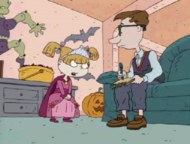 Rugrats - Curse of the Werewuff (20)