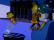 Rugrats - The Last Babysitter 260